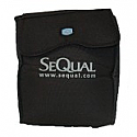 Sequal Eclipse 3 Portable Oxygen Concentrator Desk Accessory Bag