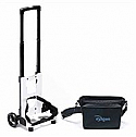Inogen One G2 Portable Oxygen Concentrator Carry Cart