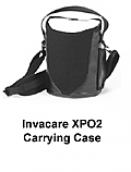 Invacare XPO2 Portable Oxygen Concentrator Carrying Case